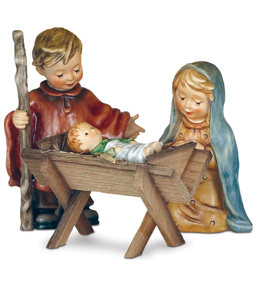 162342 - Holy Family - Children's Nativity