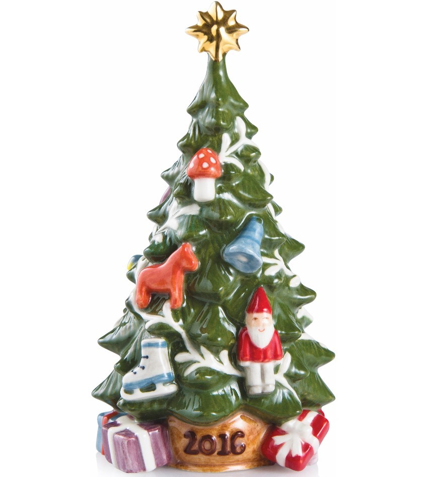 2016RC1016804 - 2016 Christmas Tree