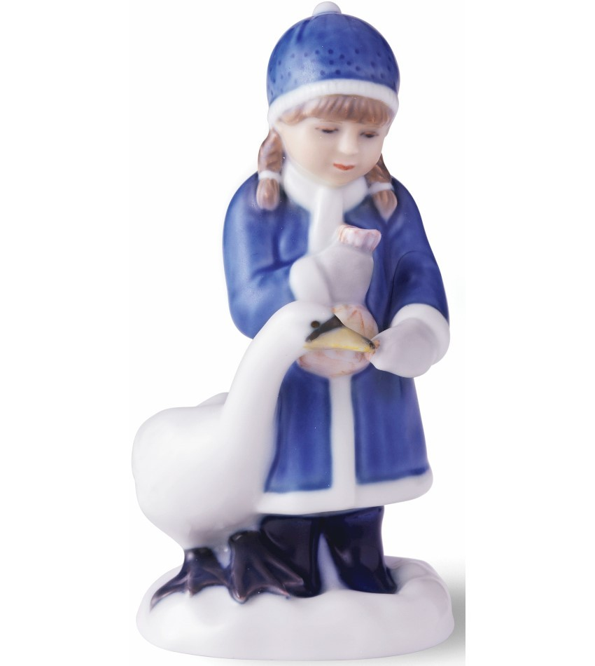 2017RC1021110 - 2017 Annual Figurine