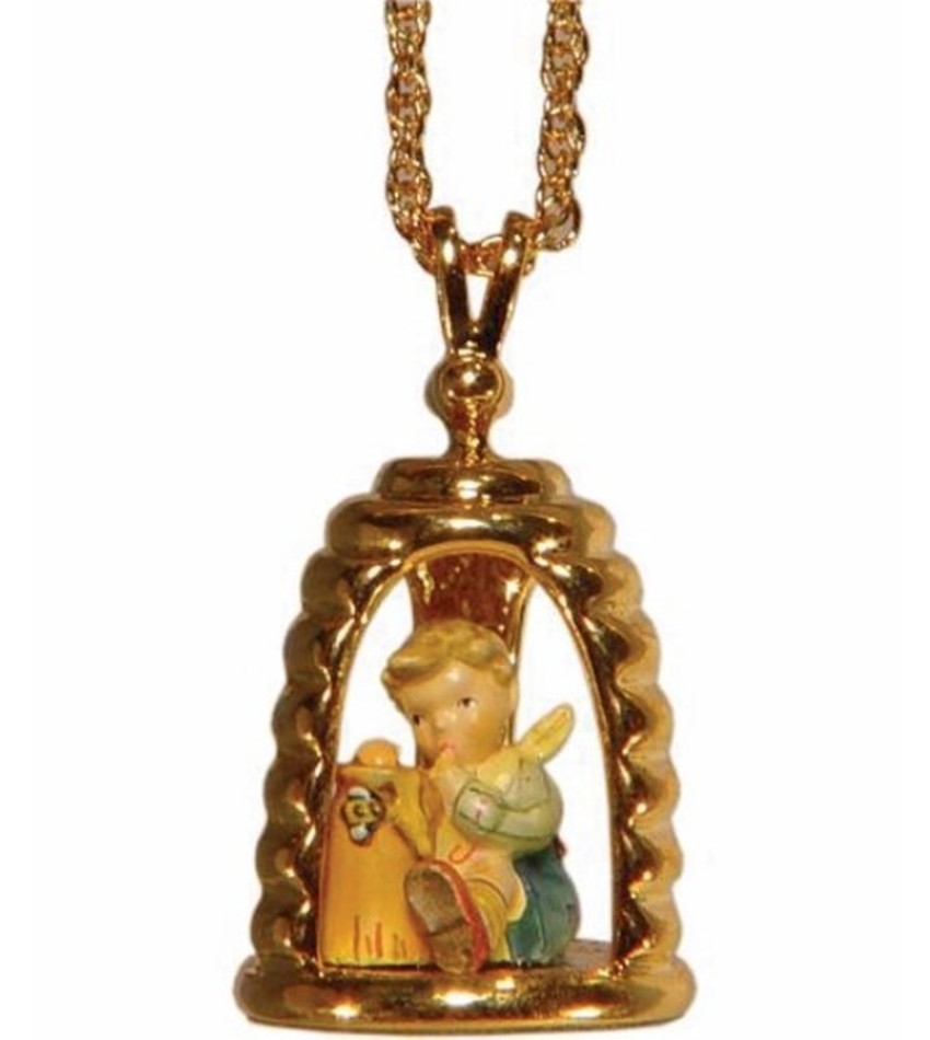 826022 - Honey Lover Pendant