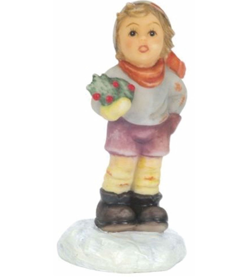 827939 - Christmas Carol Mini Figurine
