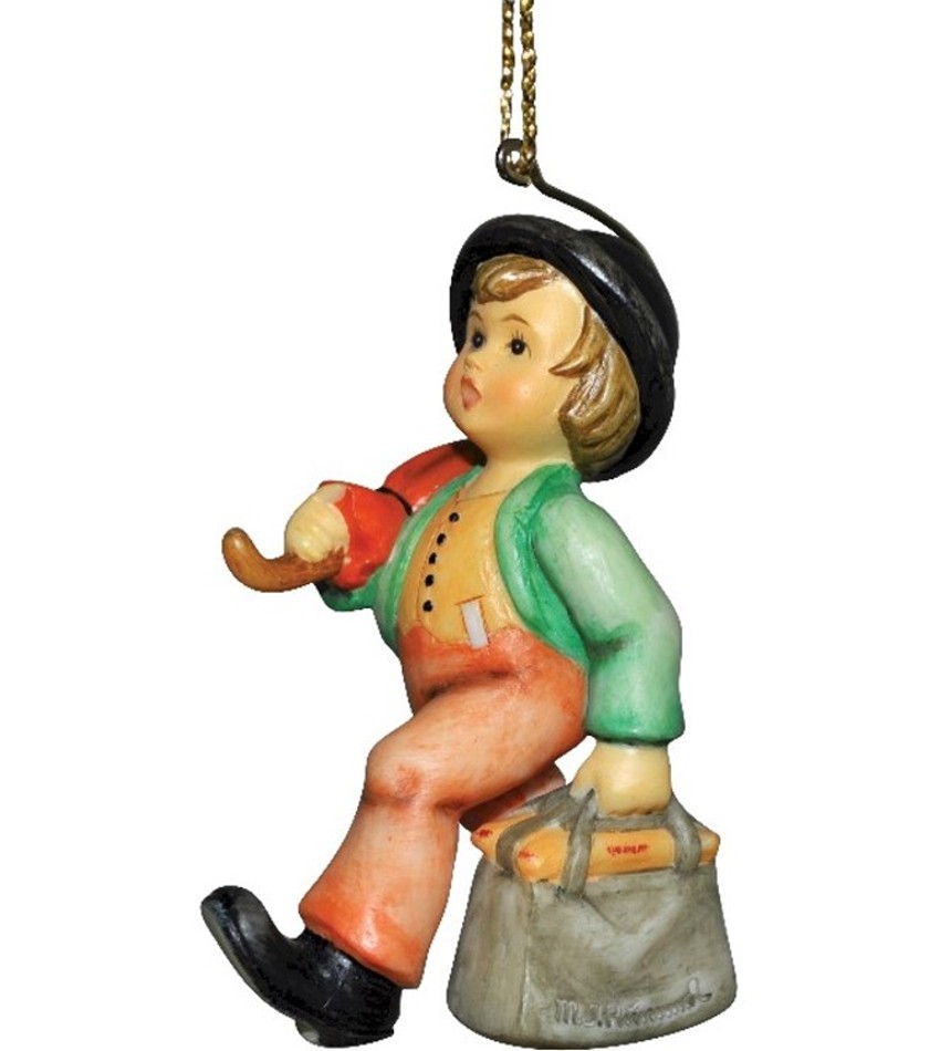 935506 - Merry Wanderer Ornament