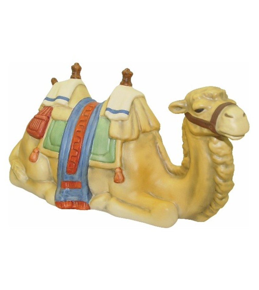 CL - Large Camel Lying