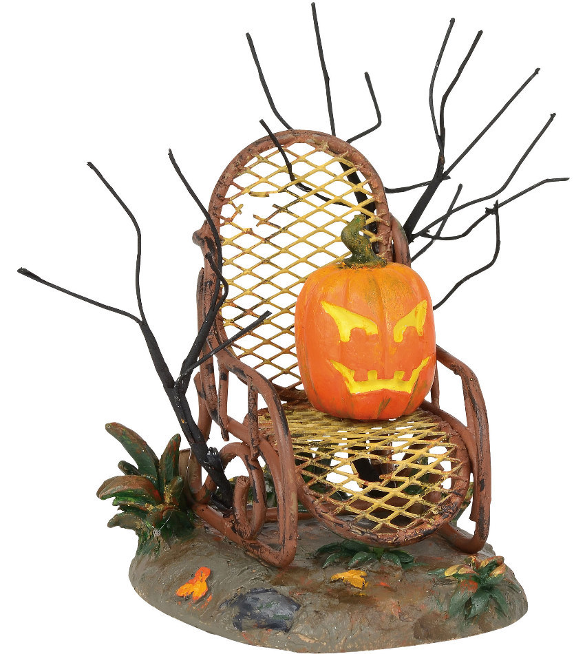 DT6001742 - Haunted Porch Rocker