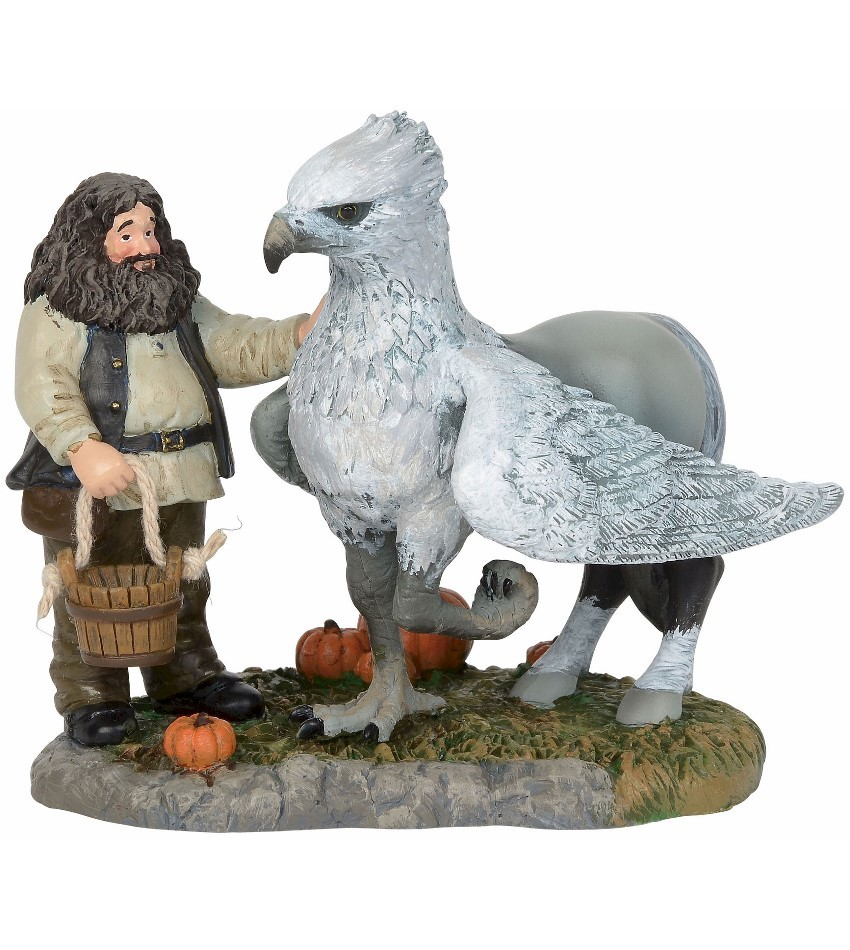 DT6002315 - A Proud Hippogriff, Indeed