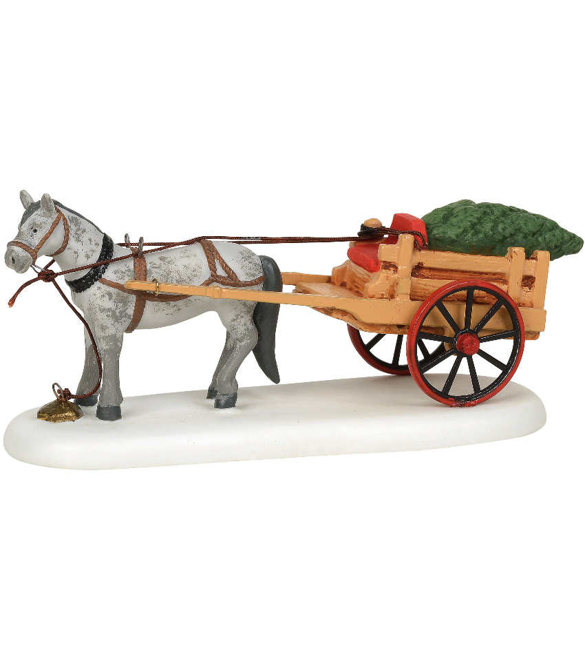 DT6003103 - Christmas Delivery