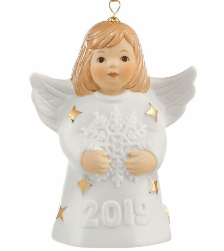 G114407 - 2019 Angel Bell - specially painted
