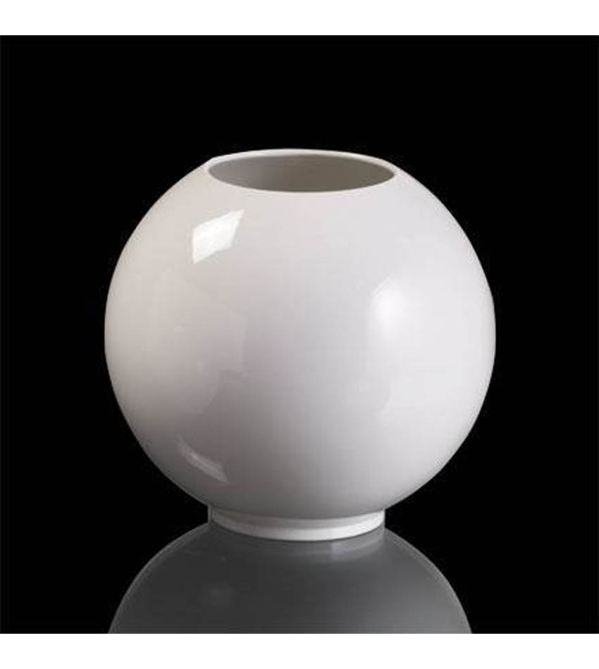 G14001820 - Biedermeier Ball Vase