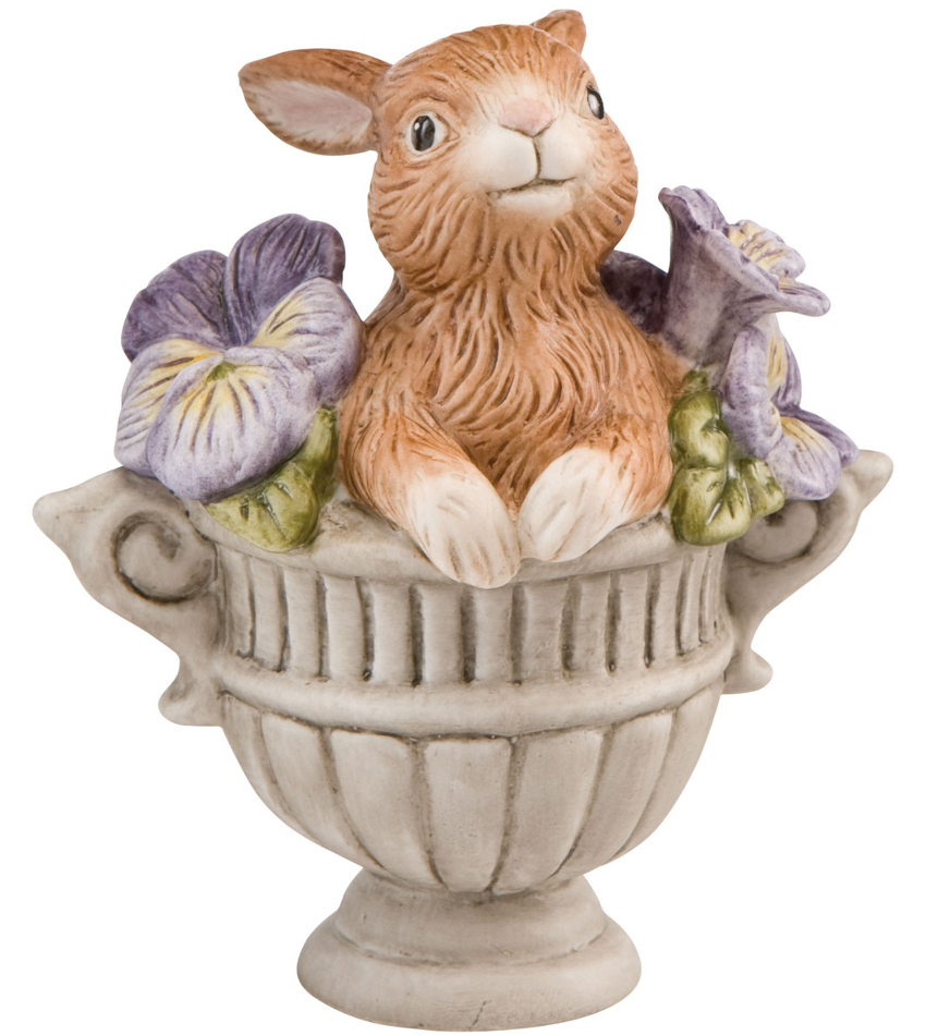 G66844291 - 2019 Annual Rabbit Ornament