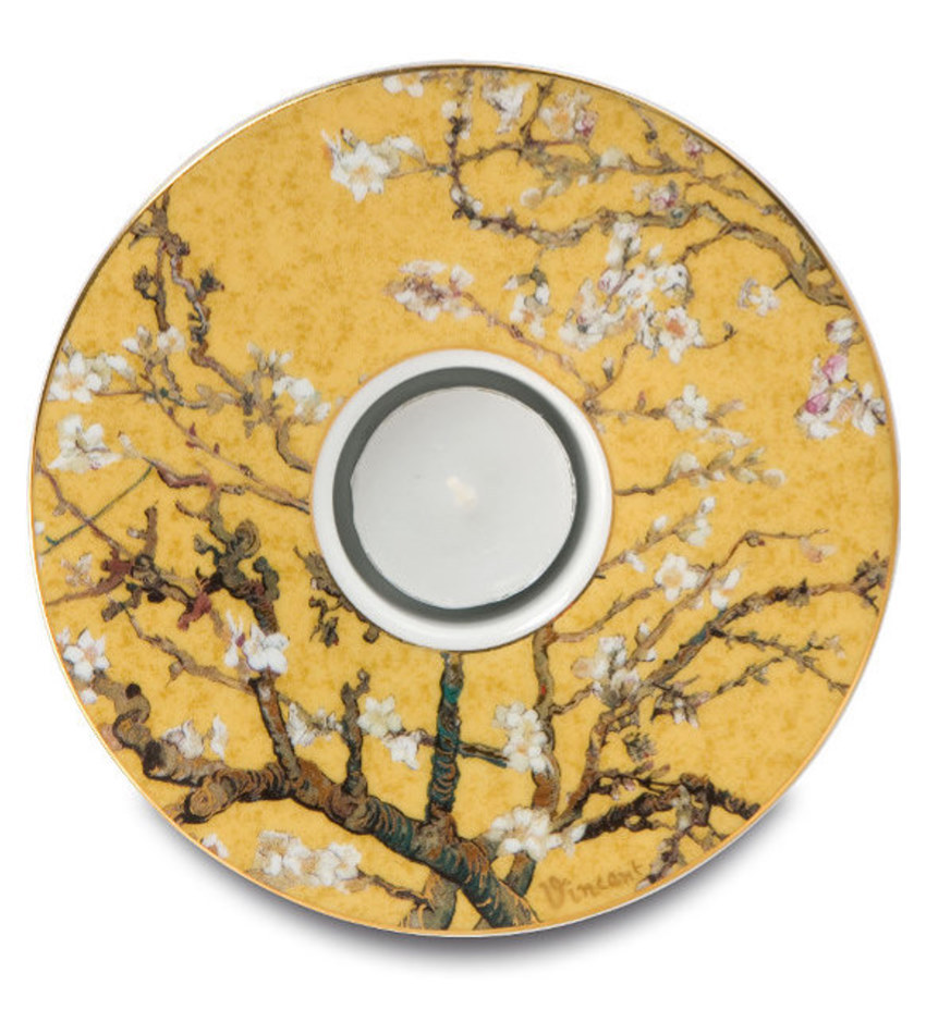 G66900681 - Almond Tree Tea Light