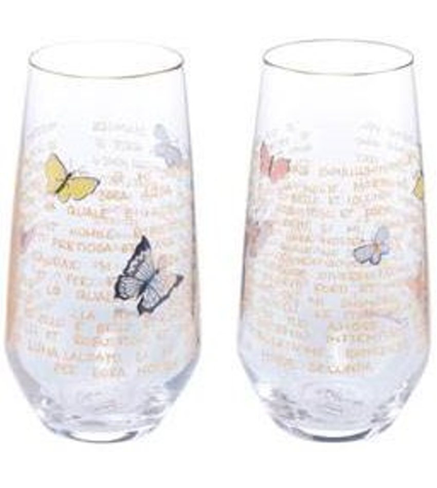 G66926931 - GIORNI DI SOLE - GLASSES, SET 2 PIECES