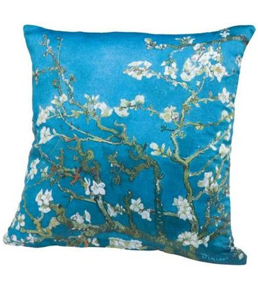 G67060491 - Almond Tree - Cushion Cover