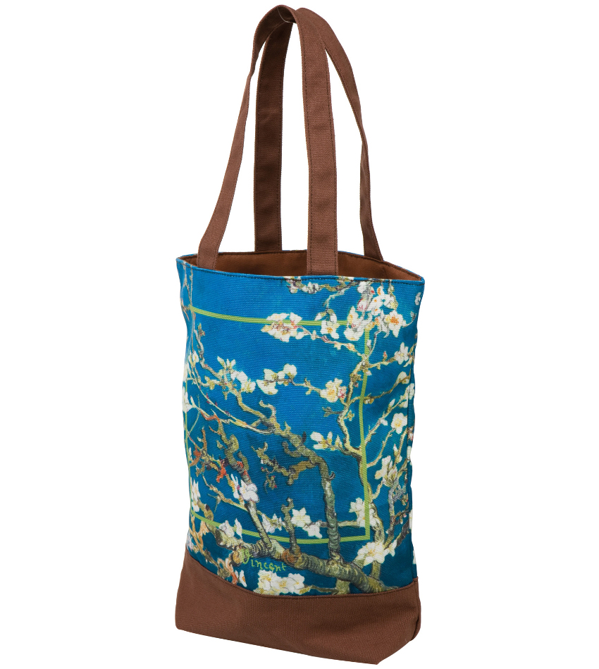 G67060561 - Almond Tree - Art Bag
