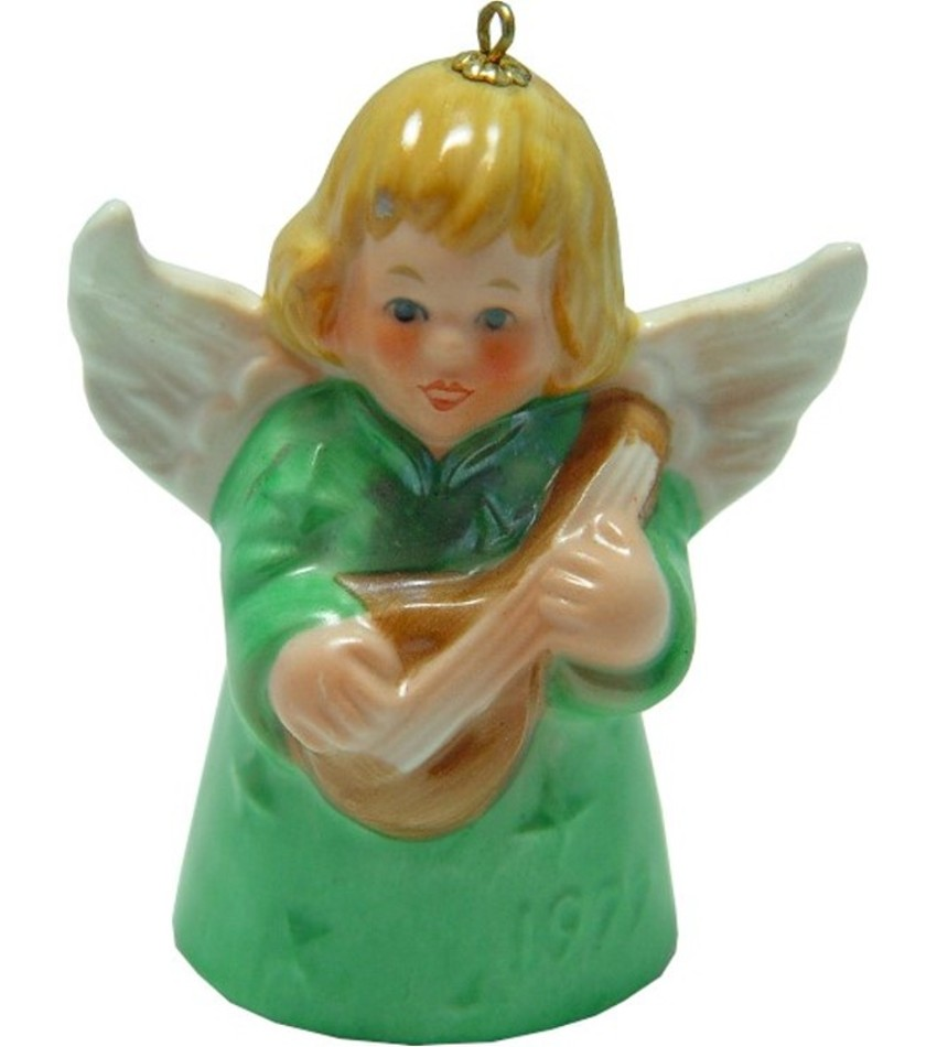 G77ABC - 1977 Angel Bell Colored