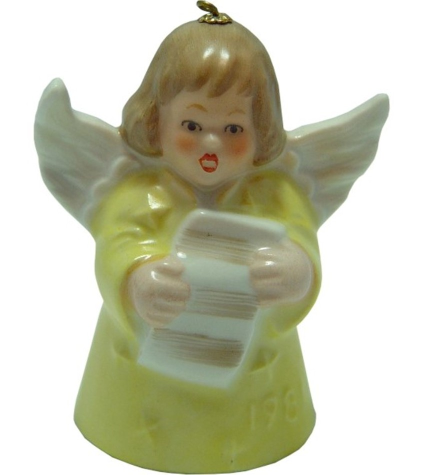 G81ABG - 1981 Angel Bell Colored