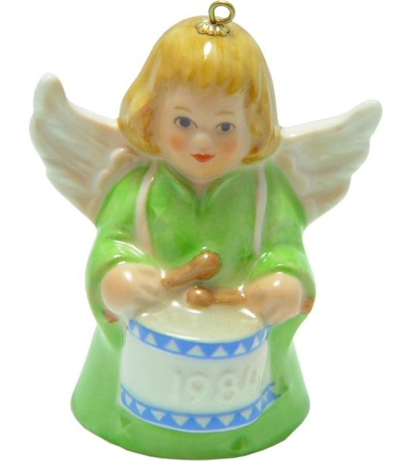 G84ABC - 1984 Angel Bell Colored