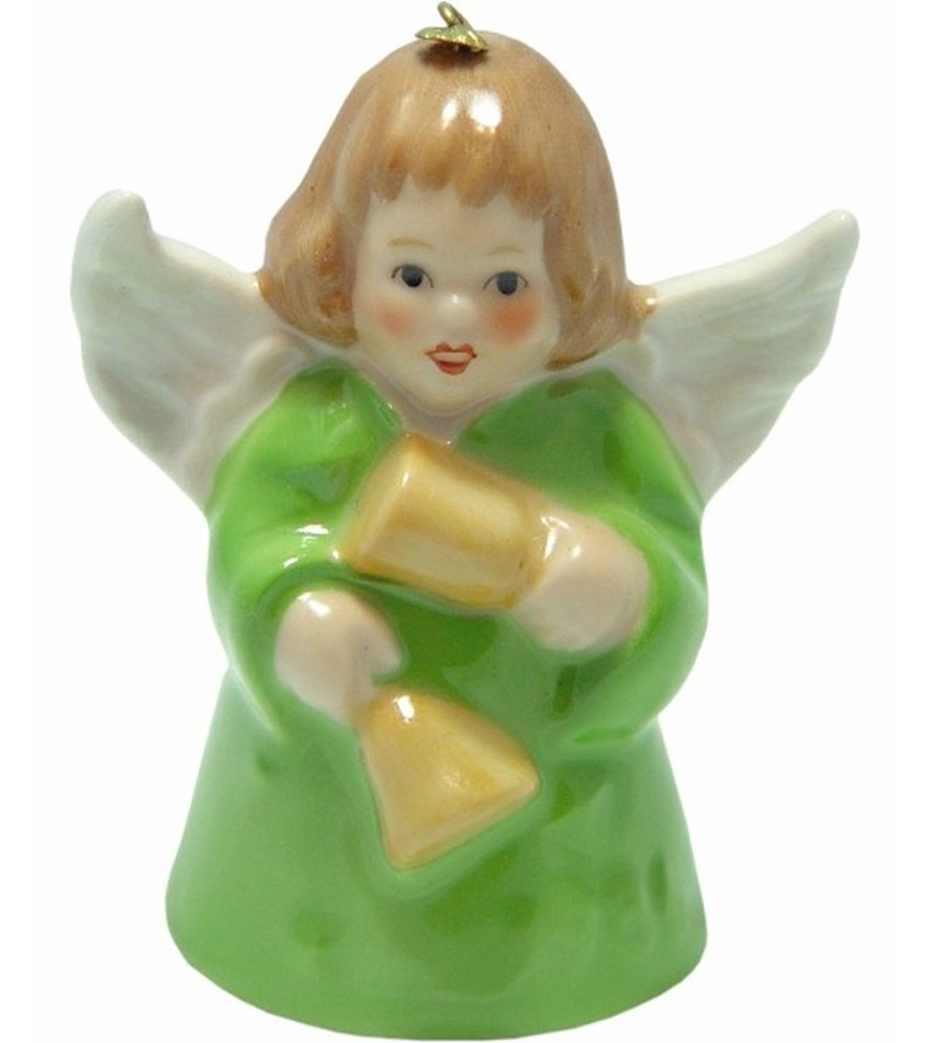 G86ABC - 1986 Angel Bell Colored