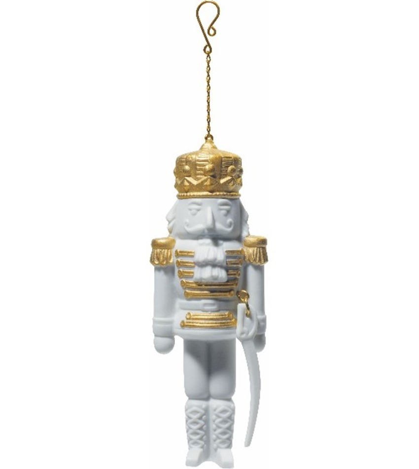 L18354 - Nutcracker Ornament
