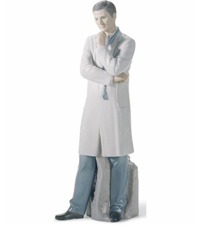 L8188 - Male Doctor