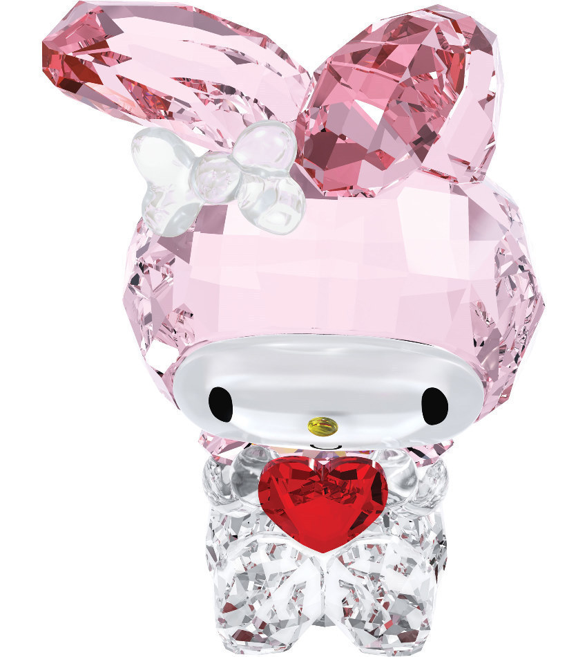 S5004742 - My Melody Red Heart