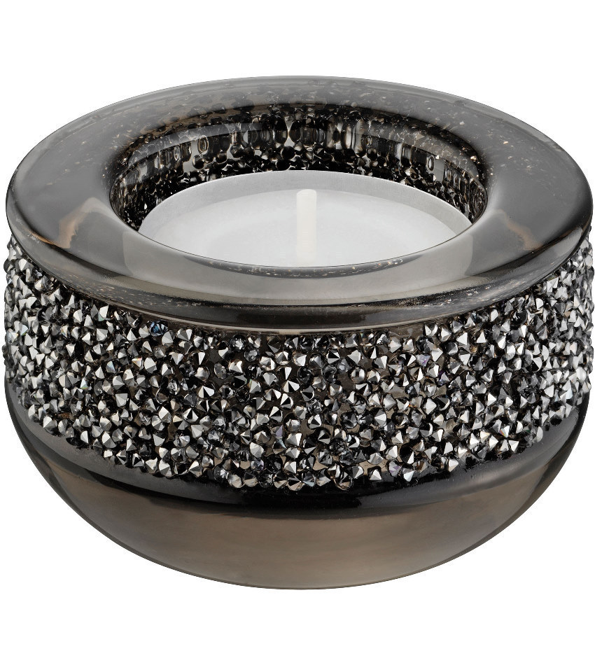 S5108876 - Shimmer Tea Light Gray