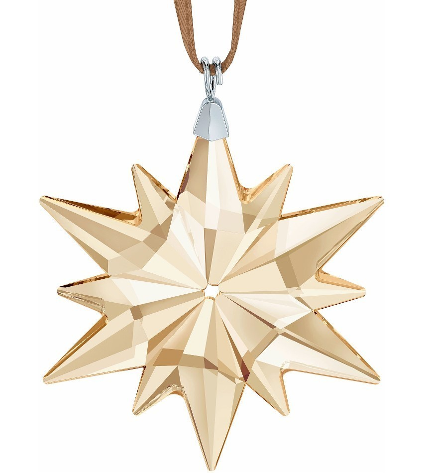 S5268831 - 2017 Little Star Ornament