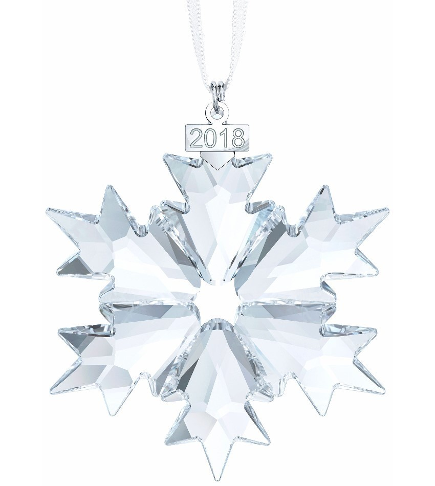 S5301575 - 2018 Swarovski Ornament