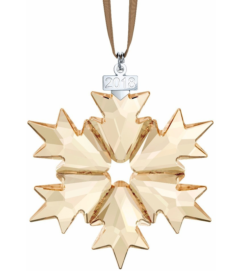 S5357982 - 2018 SCS Christmas ornament