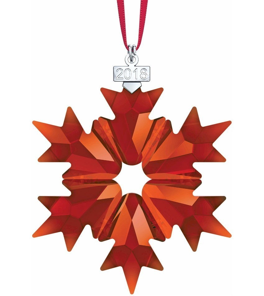 S5460487 - Holiday Ornament 2018