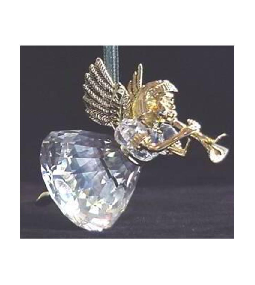 S9443970001 - 1997 Angel Ornament
