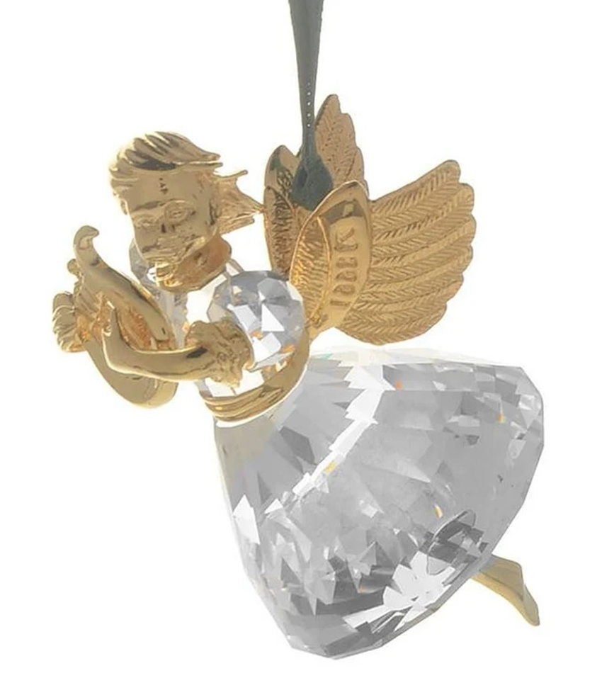 S9443980001 - 1998 Angel Ornament