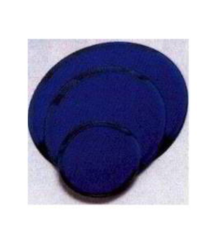WP518B - Blue Mirror - Round 1.5""