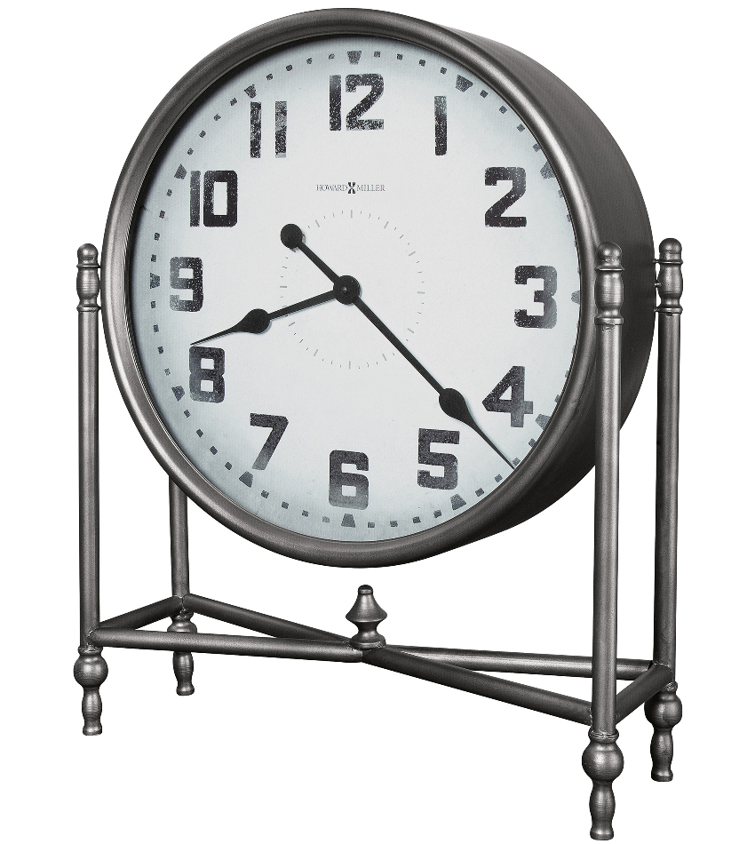 WP635-222 - Childress Accent Clock