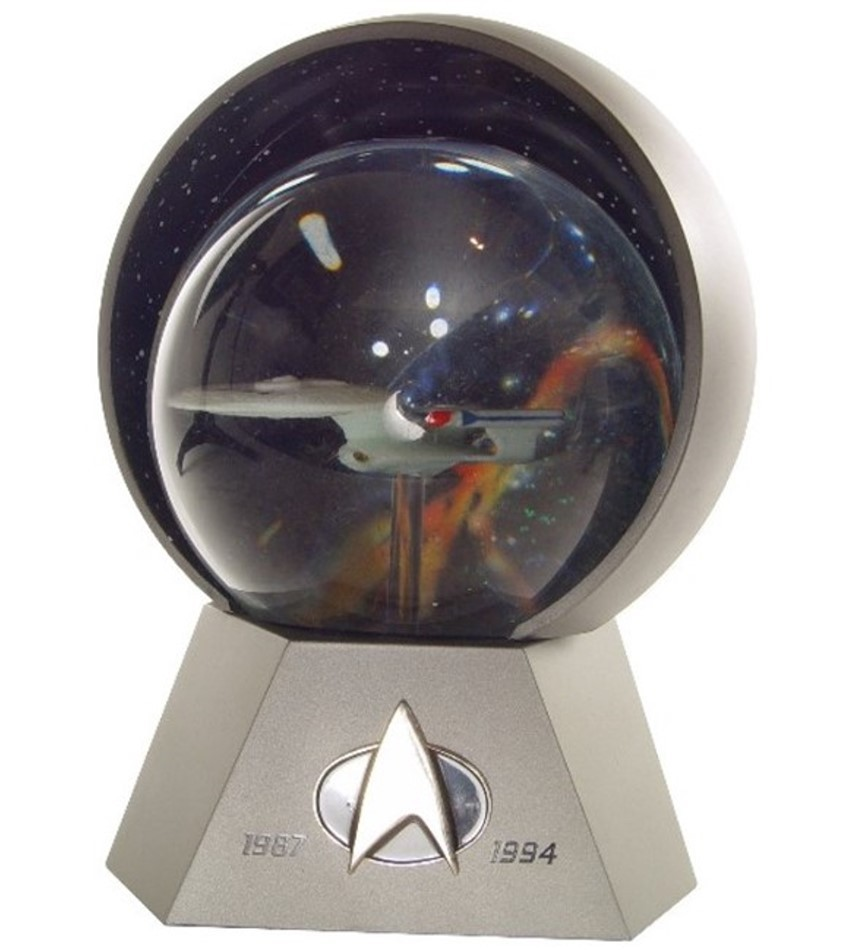 WST48058 - USS Enterprise Musical Halodome